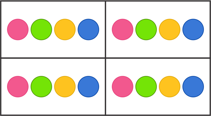 division ball box