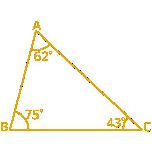 Scalene Acute Triangle