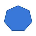 example of heptagon 1