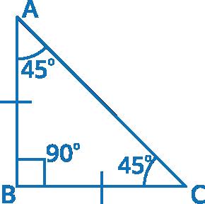 isosceles triangle example 2