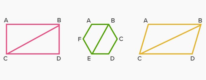 diagonal-shapes