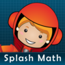 Thumb fourth grade math app