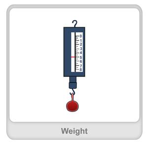 Weight Worksheet