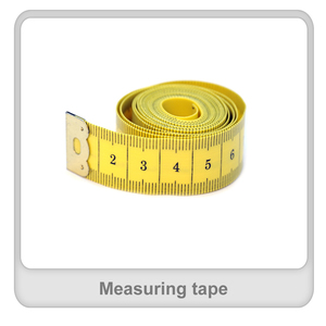 Measuring tape Worksheet
