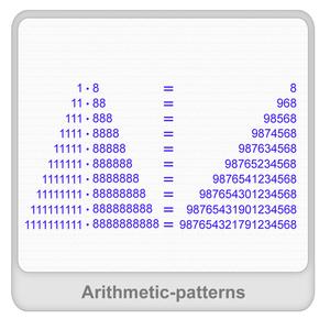 math worksheet : arithmetic patterns  definition examples  fun math worksheets  : Patterns Math Worksheets