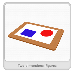 Two-dimensional figures Worksheet