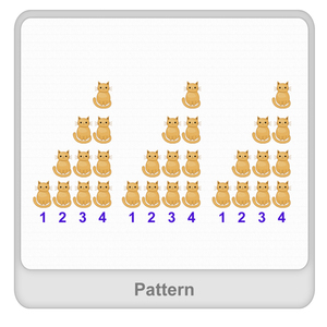 Pattern Worksheet