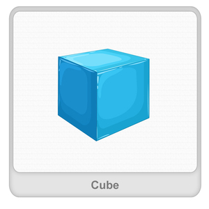 Cube Worksheet