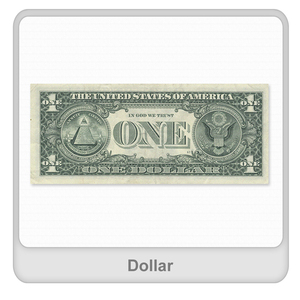 Dollar Worksheet