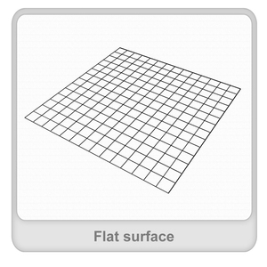 Flat surface Worksheet