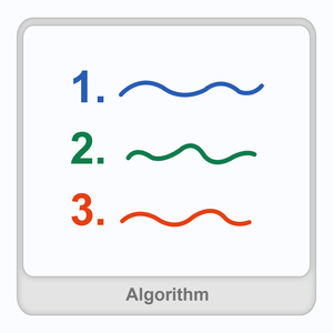 Algorithm Worksheet